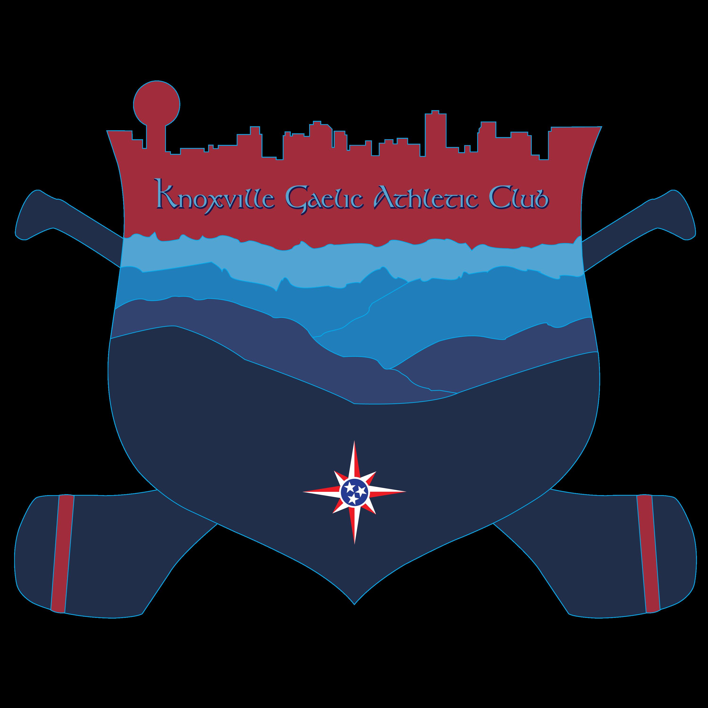 Knoxville Logo - USGAA