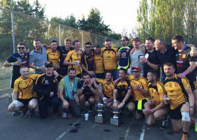Ulster teams