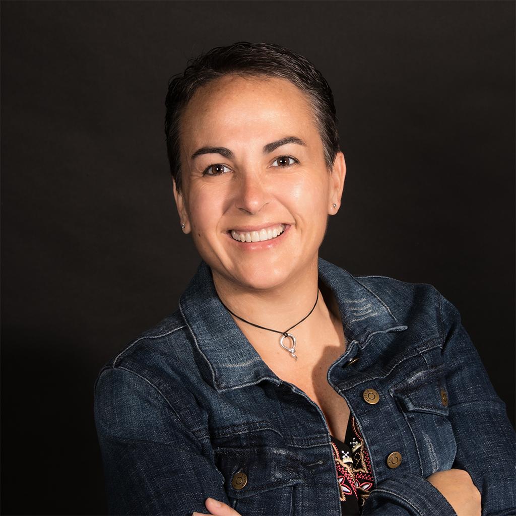 Tracey Rivera