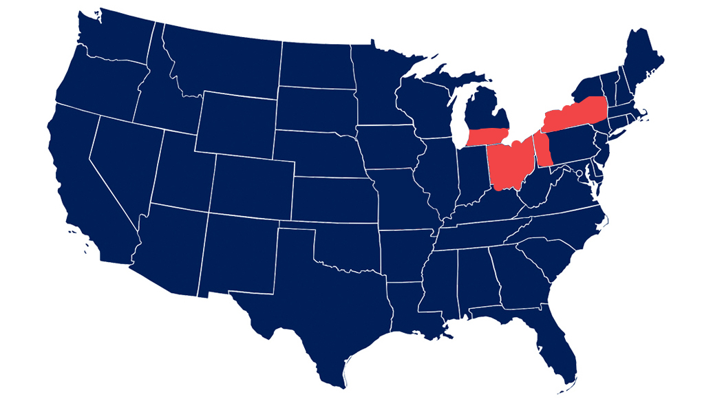 Midwest Division