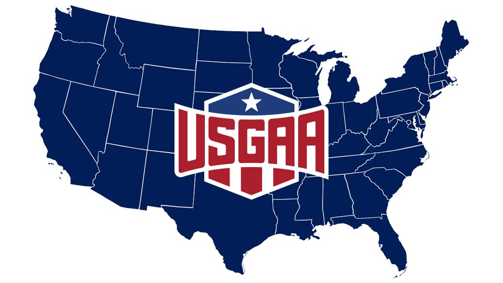 USGAA Finals 2017 Playoff Draw