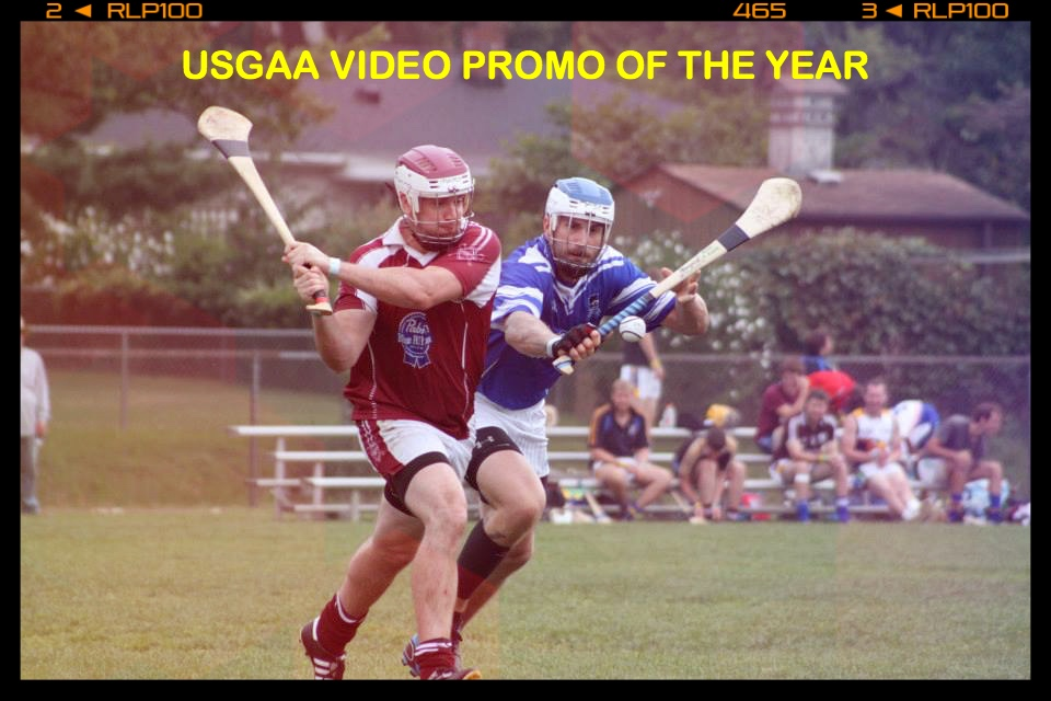 Video Promo of the Year Nominees