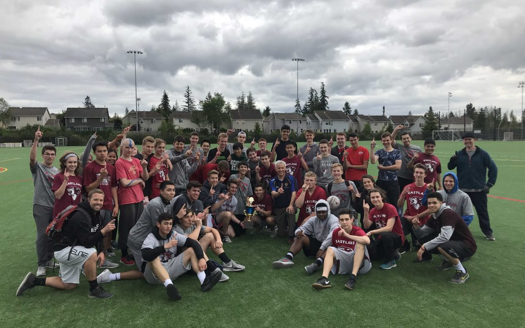 Seattle High Schools – Presidential Cup Tournament